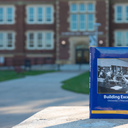 Centennial Book, Building Excellence: University of Wisconsin-Eau Claire 1916-2016
