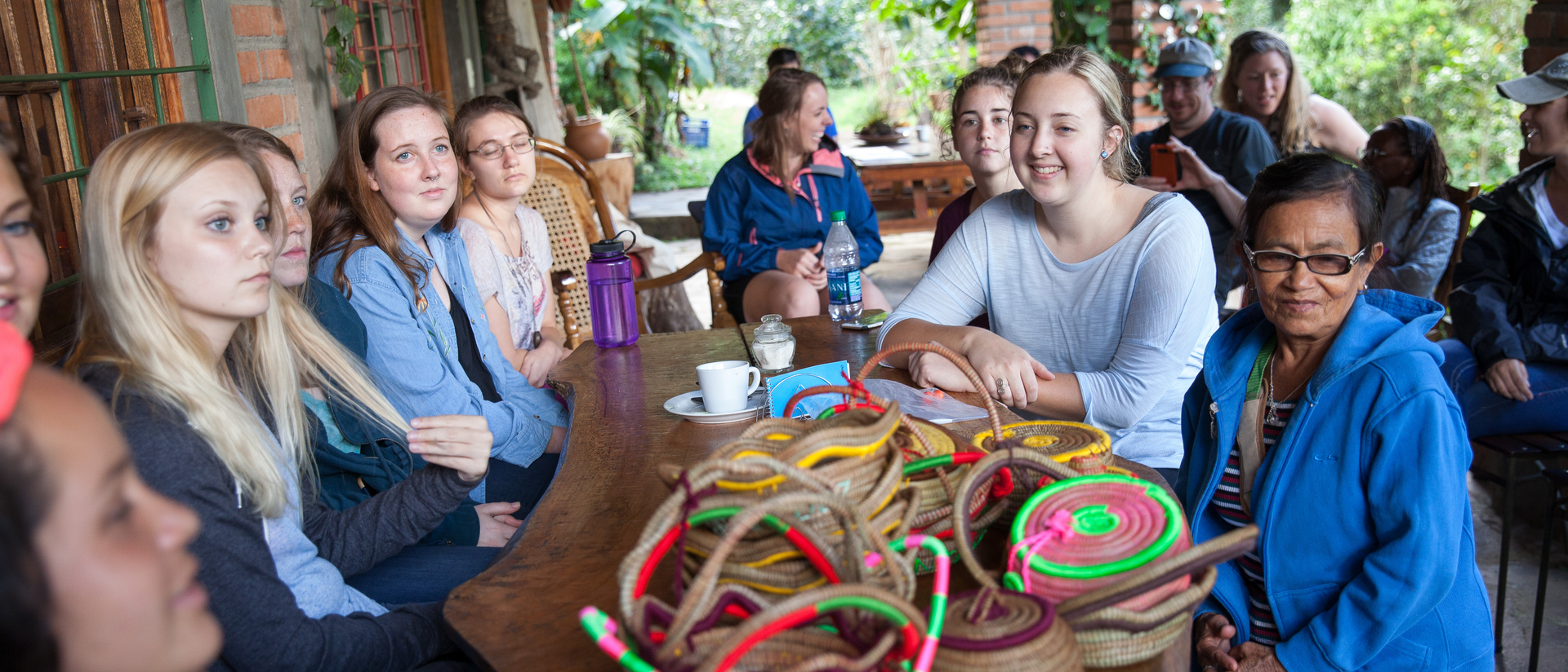 Art and culture in Nicaragua