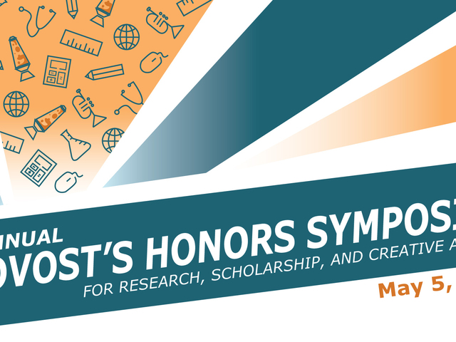 7th Annual Provost's Honors Symposium