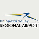 Chippewa Valley Regional Airport logo
