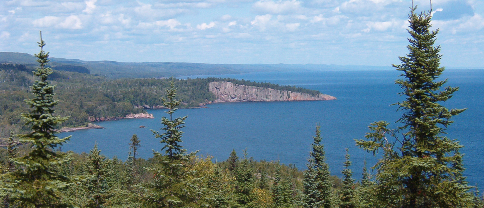 Lake Superior, North Shore