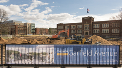 Garfield Avenue redevelopment project