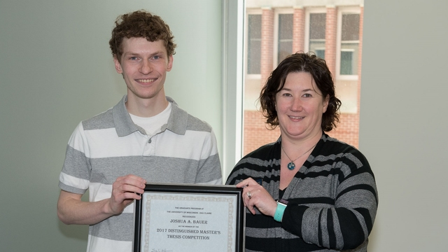 outstanding thesis award Advisor feedback form outstanding thesis awards (ota) are targeted towards students who have exhibited exceptional quality in their thesis research workthe ota is specifically designed to acknowledge exceptional students who are self-starters, innovative thinkers and produced thesis technical work of quality significantly higher than what is .