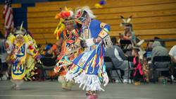 Honoring Education Powwow
