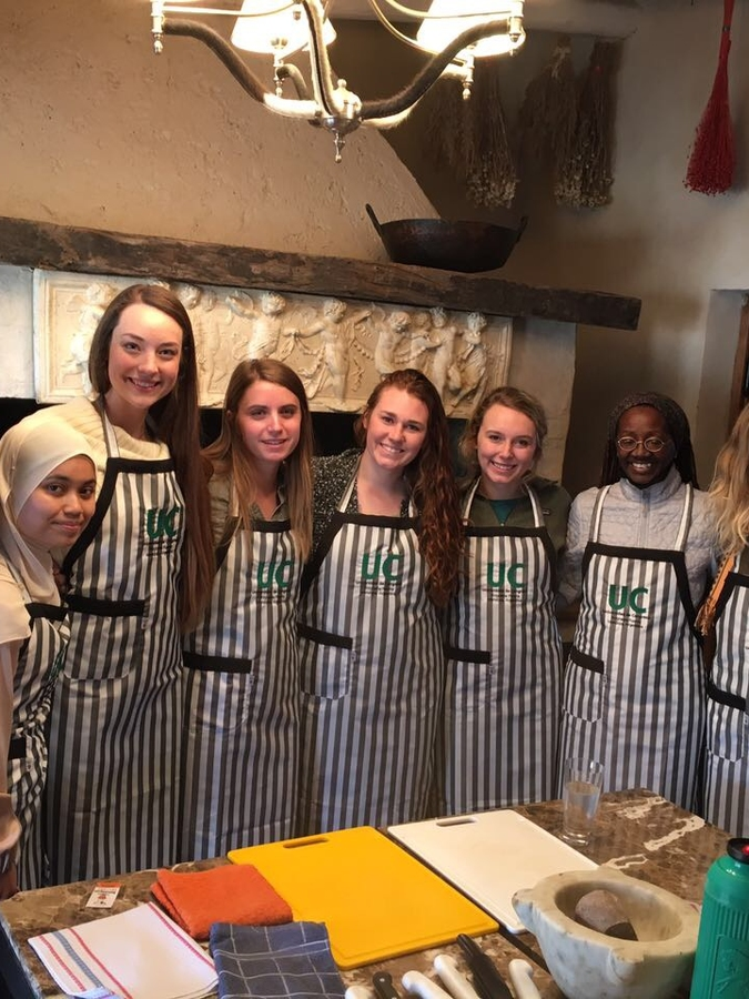 Argentina Immersion Cooking Class