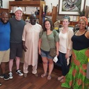 Senegal immersion group