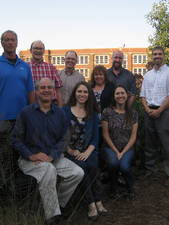 Geology Faculty
