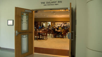 The Dulany Inn