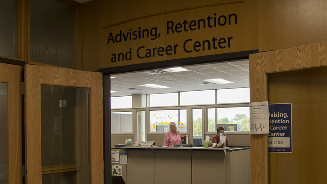 Advising, Retention & Careers Center