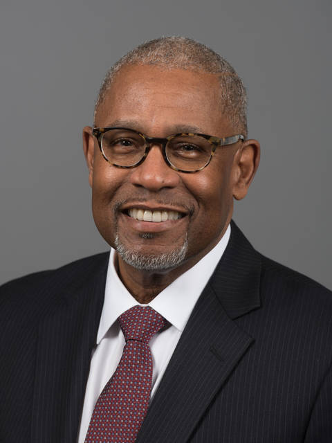 Dr. Darrell Newton, Professor | Associate Vice Chancellor | Dean of Graduate Studies
