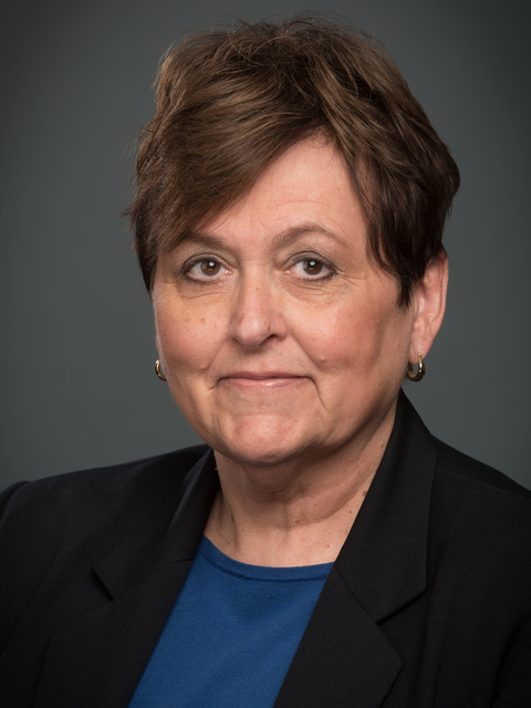 Patricia Kleine, Provost and Vice Chancellor for Academic Affairs