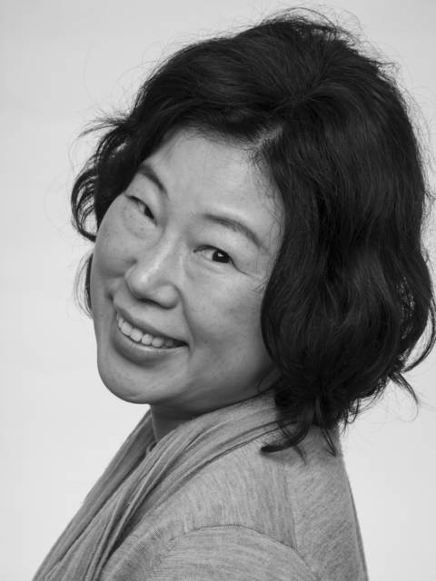 Hyungjoo Kim Faculty Headshot