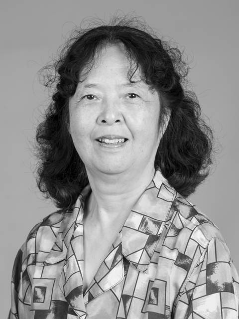 Li Ying Bao Faculty Headshot