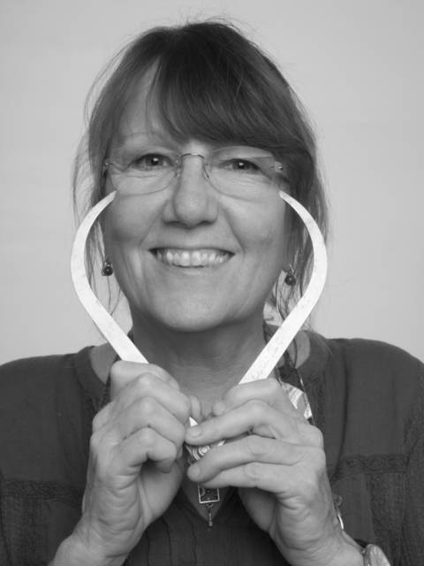 Susan O'Brien Faculty Headshot