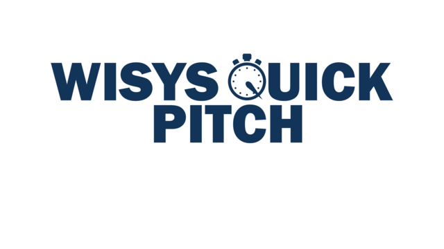 WiSys Quick Pitch