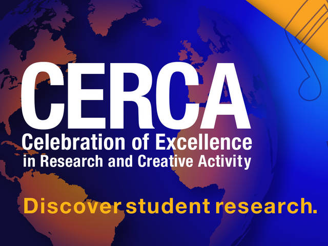 2018 Celebration of Excellence in Research and Creative Activity