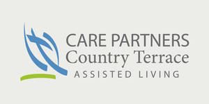 Care Partners Country Terrace Assisted Living Logo