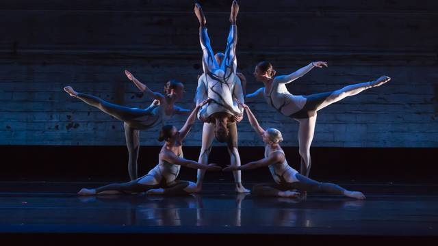 Inlet Dance Theatre