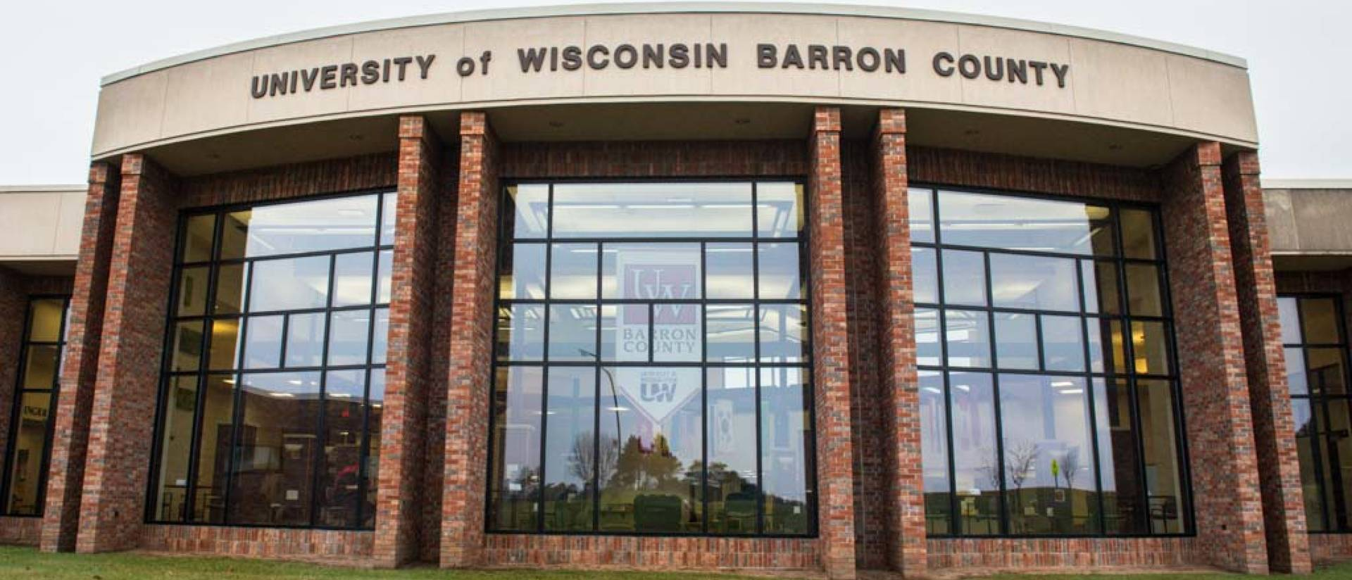 UW-Barron County campus